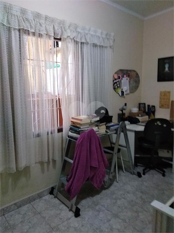 Venda Casa São Bernardo Do Campo Independência REO454415 19