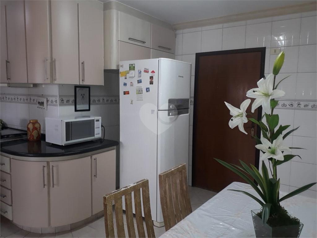 Venda Apartamento São Caetano Do Sul Santa Paula REO454453 20