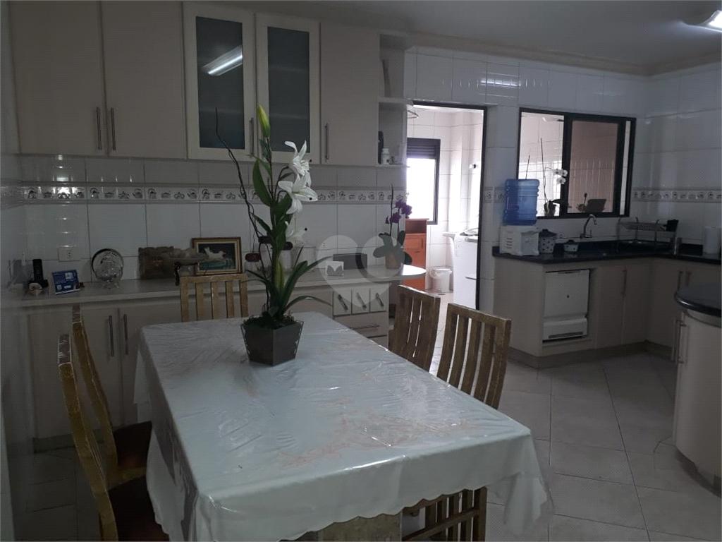 Venda Apartamento São Caetano Do Sul Santa Paula REO454453 15