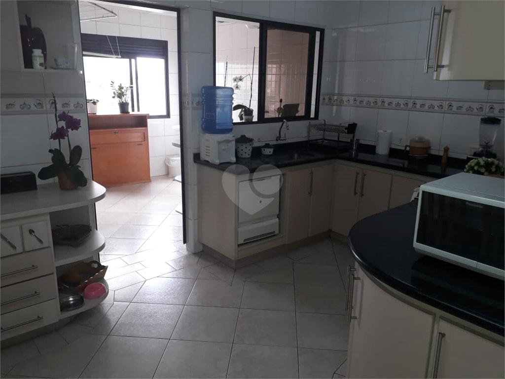 Venda Apartamento São Caetano Do Sul Santa Paula REO454453 23