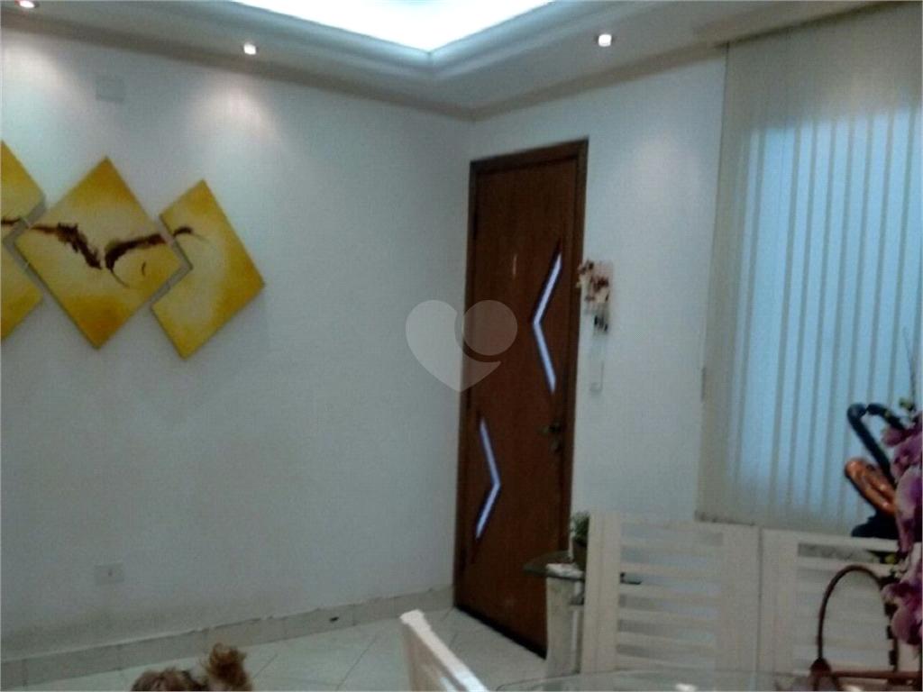 Venda Casa São Bernardo Do Campo Assunção REO454485 3