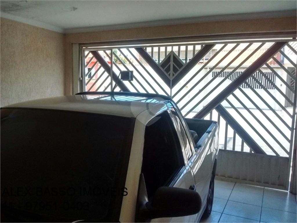 Venda Casa São Bernardo Do Campo Assunção REO454485 8