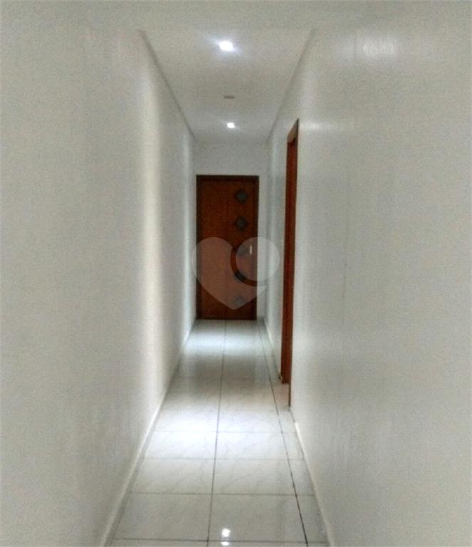 Venda Casa São Bernardo Do Campo Assunção REO454485 20