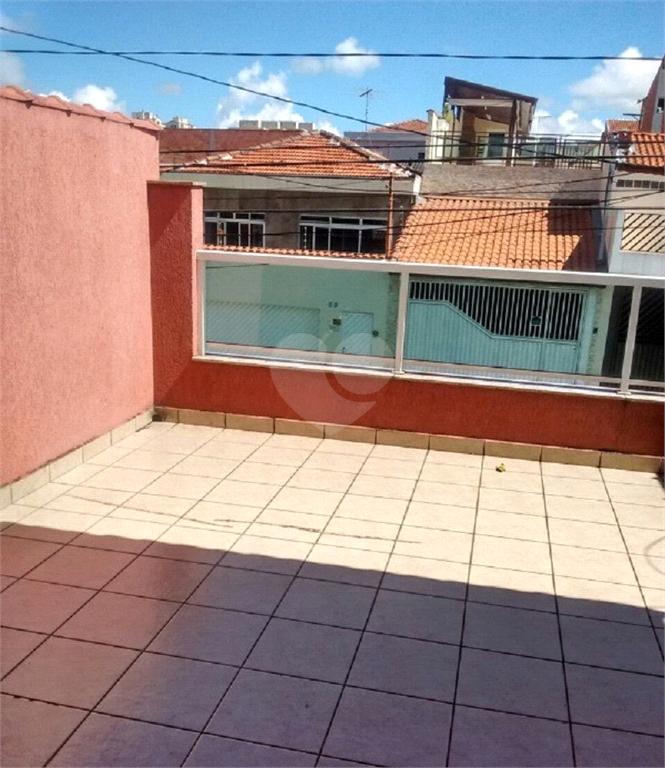 Venda Casa São Bernardo Do Campo Assunção REO454485 21