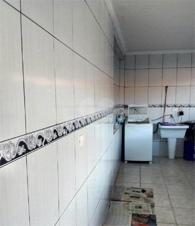 Venda Casa São Bernardo Do Campo Assunção REO454485 22