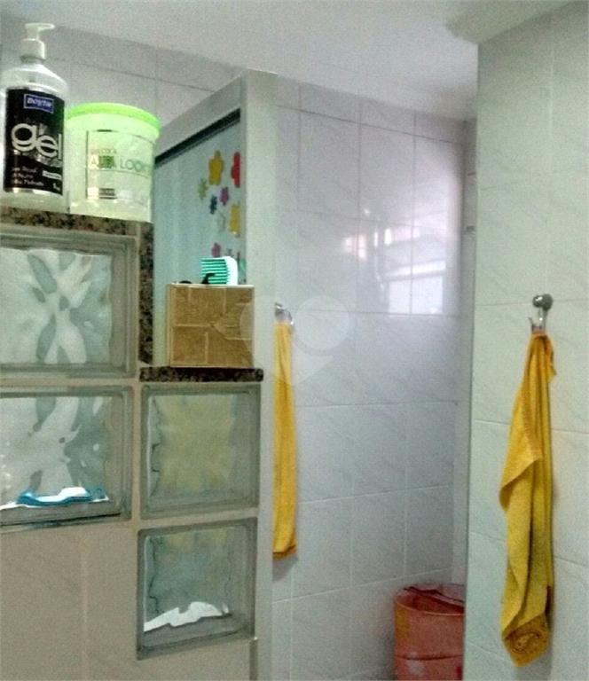 Venda Casa São Bernardo Do Campo Assunção REO454485 19