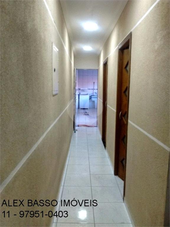 Venda Casa São Bernardo Do Campo Assunção REO454485 24