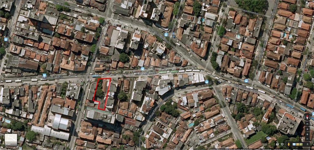 Venda Casa Rio De Janeiro Engenho De Dentro REO454694 33