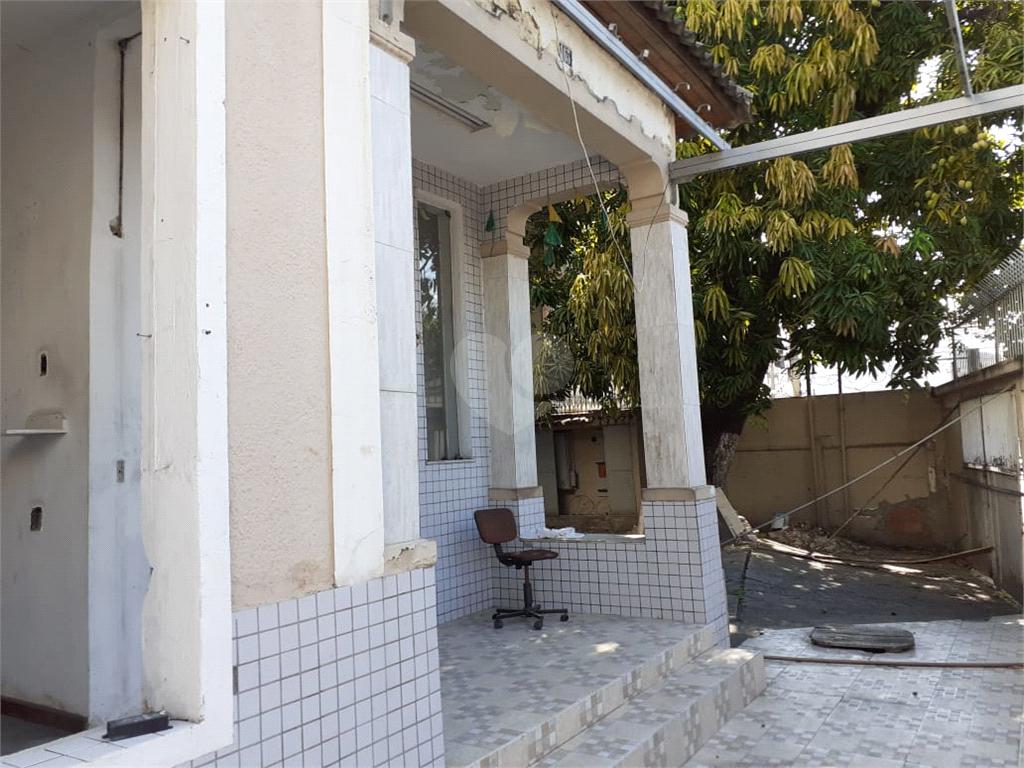 Venda Casa Rio De Janeiro Engenho De Dentro REO454694 1