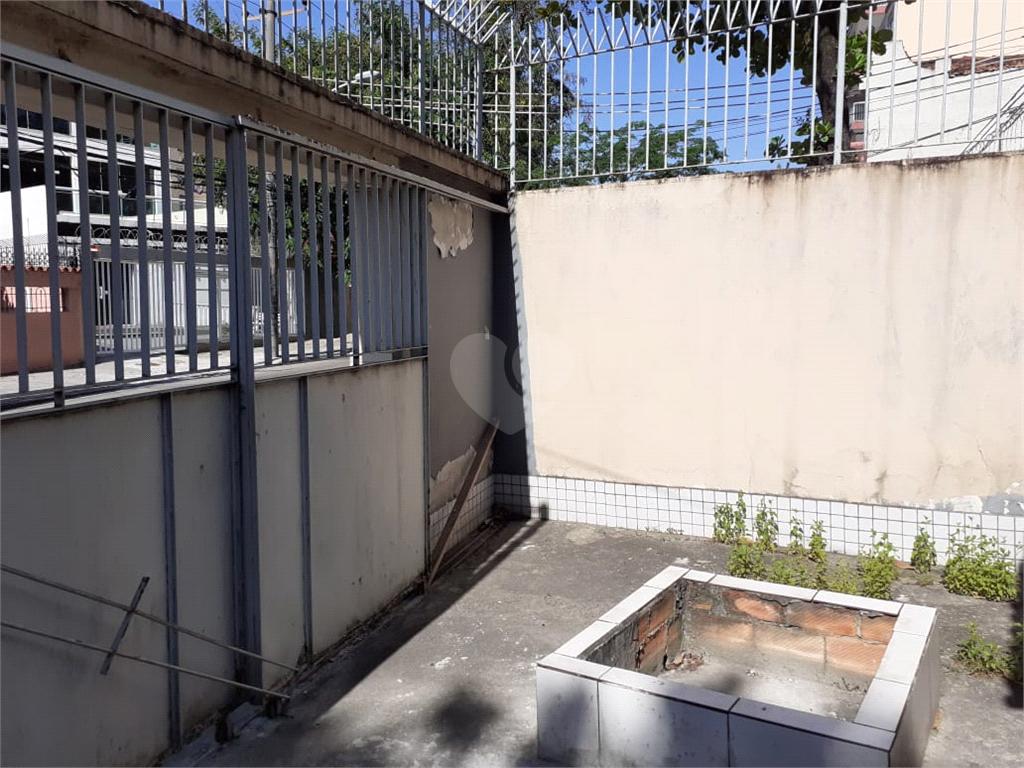Venda Casa Rio De Janeiro Engenho De Dentro REO454694 2