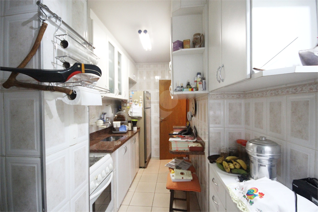Venda Apartamento São Paulo Pinheiros REO454723 13
