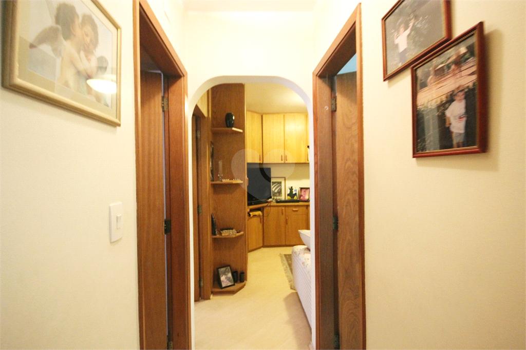 Venda Apartamento São Paulo Pinheiros REO454723 12