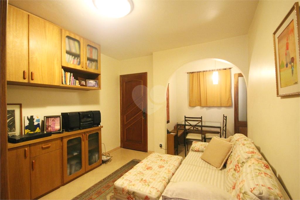Venda Apartamento São Paulo Pinheiros REO454723 7