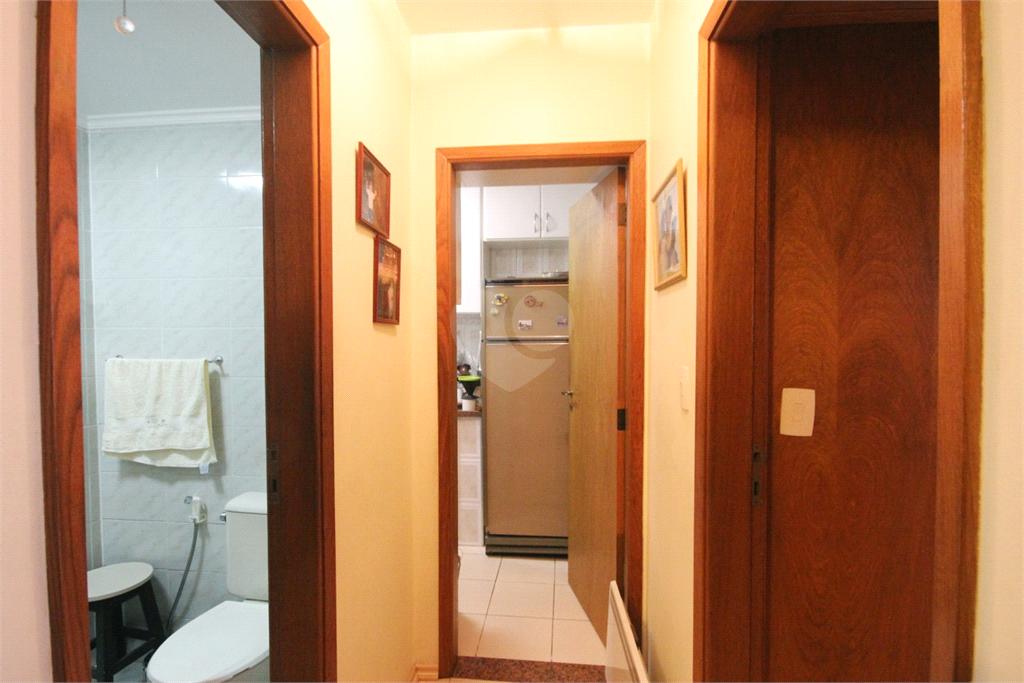 Venda Apartamento São Paulo Pinheiros REO454723 8