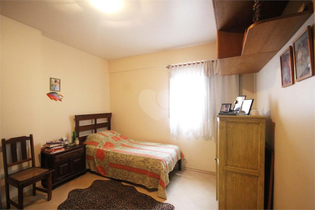 Venda Apartamento São Paulo Pinheiros REO454723 16