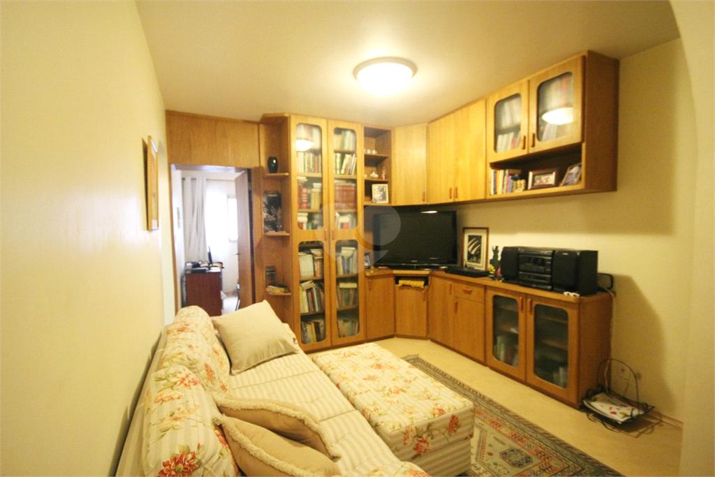 Venda Apartamento São Paulo Pinheiros REO454723 2