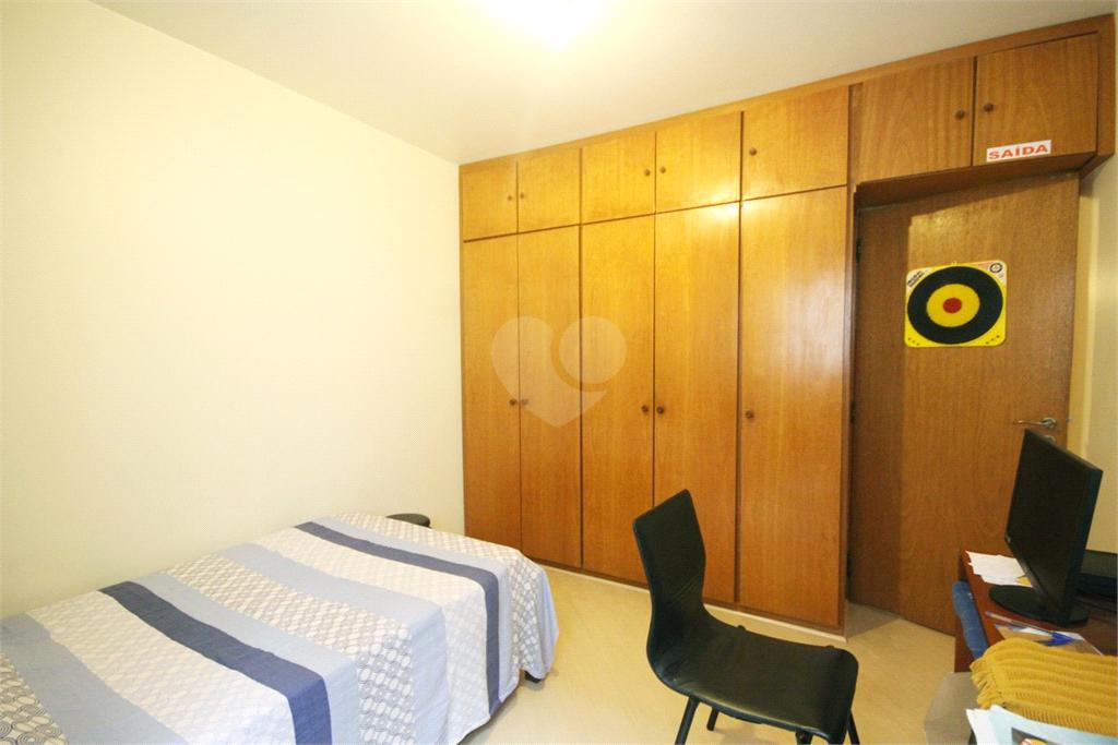 Venda Apartamento São Paulo Pinheiros REO454723 18