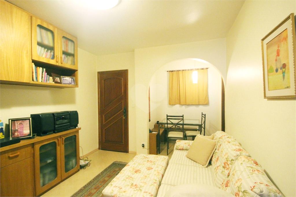 Venda Apartamento São Paulo Pinheiros REO454723 17