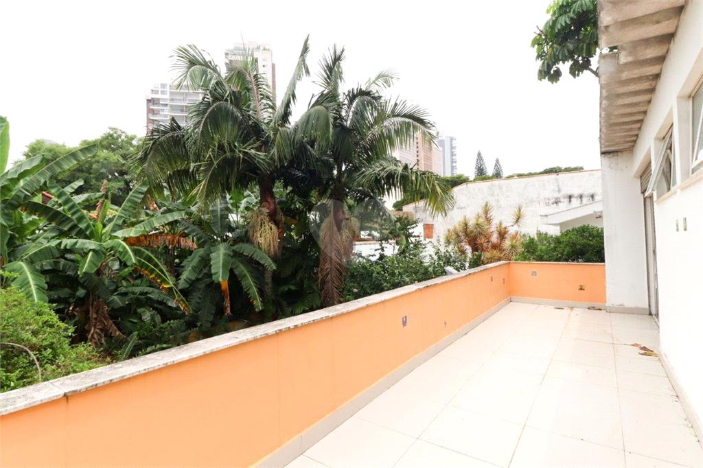 Venda Casa São Paulo Alto De Pinheiros REO454727 30