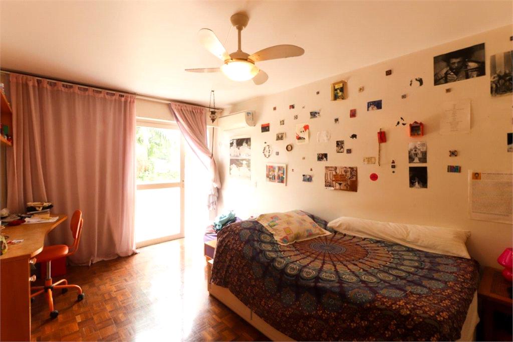 Venda Casa São Paulo Alto De Pinheiros REO454727 27
