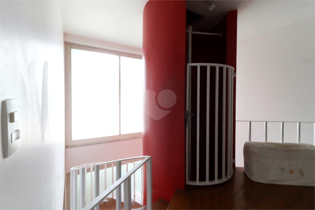 Venda Casa São Paulo Alto De Pinheiros REO454727 18