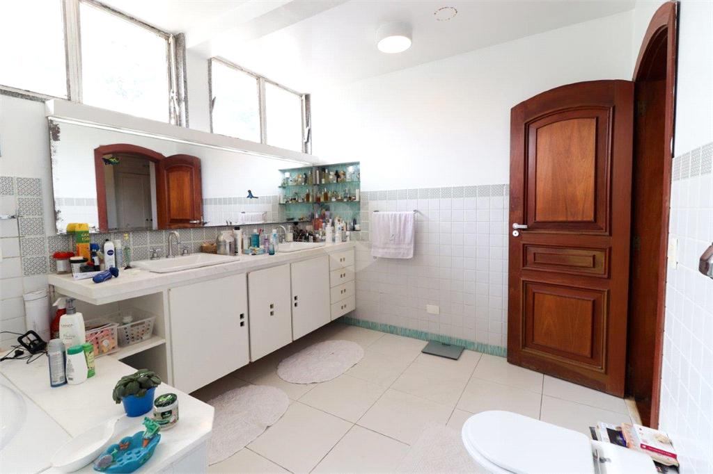 Venda Casa São Paulo Alto De Pinheiros REO454727 26