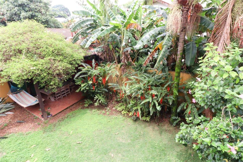 Venda Casa São Paulo Alto De Pinheiros REO454727 31