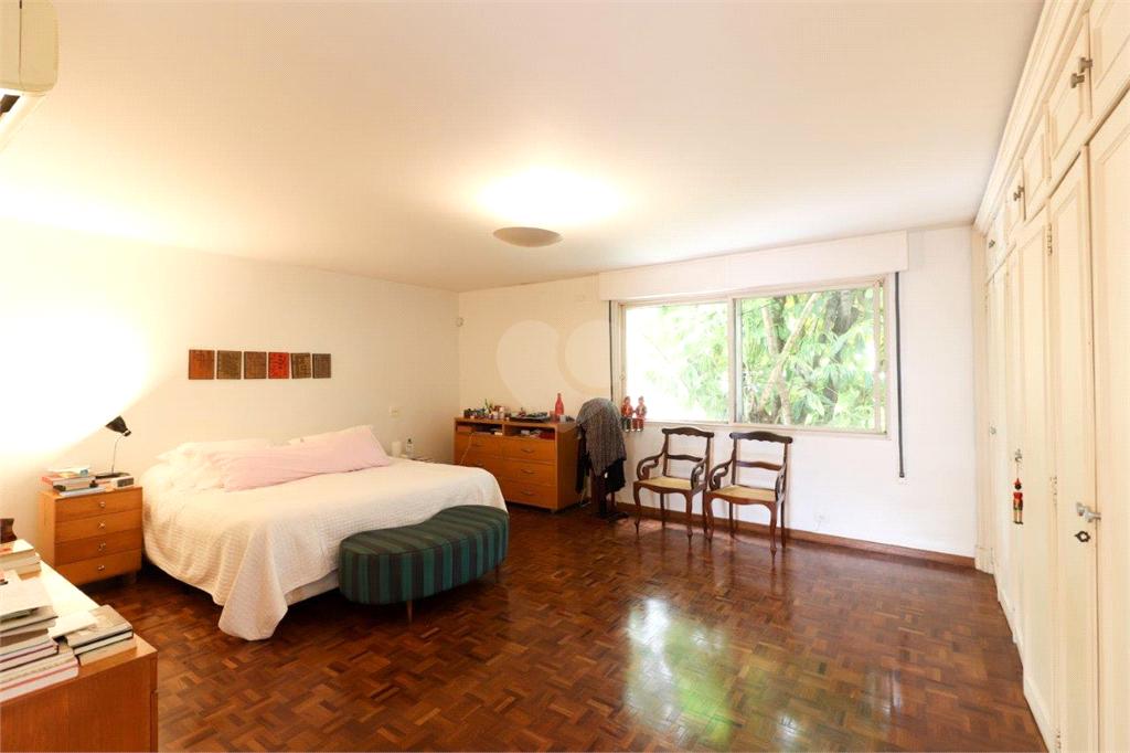 Venda Casa São Paulo Alto De Pinheiros REO454727 20
