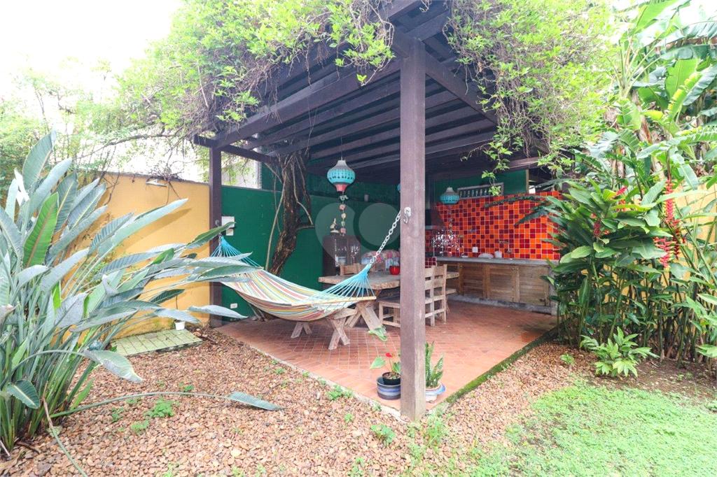 Venda Casa São Paulo Alto De Pinheiros REO454727 40