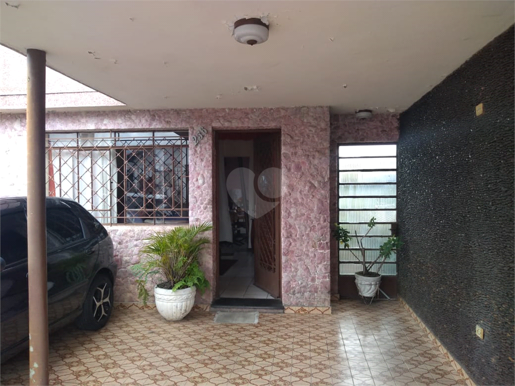Venda Casa Mogi Das Cruzes Vila Industrial REO454894 3
