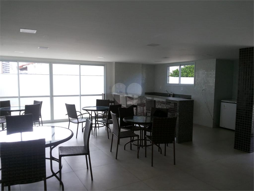 Venda Apartamento Salvador Barra REO454942 14