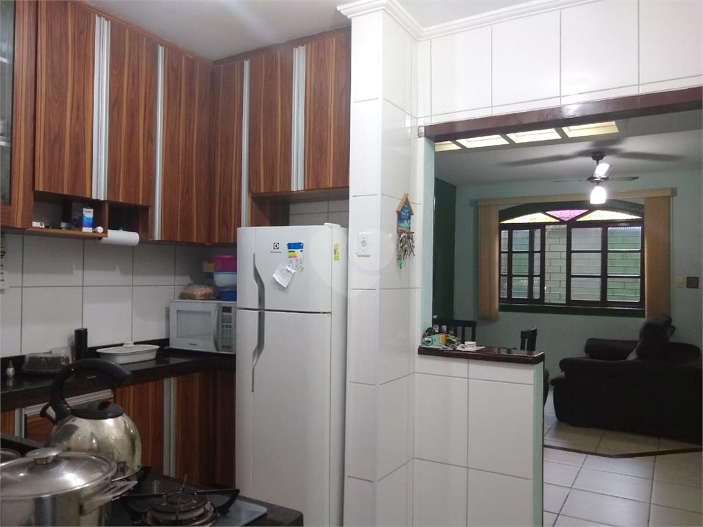 Venda Sobrado São Vicente Jardim Paraíso REO455013 14