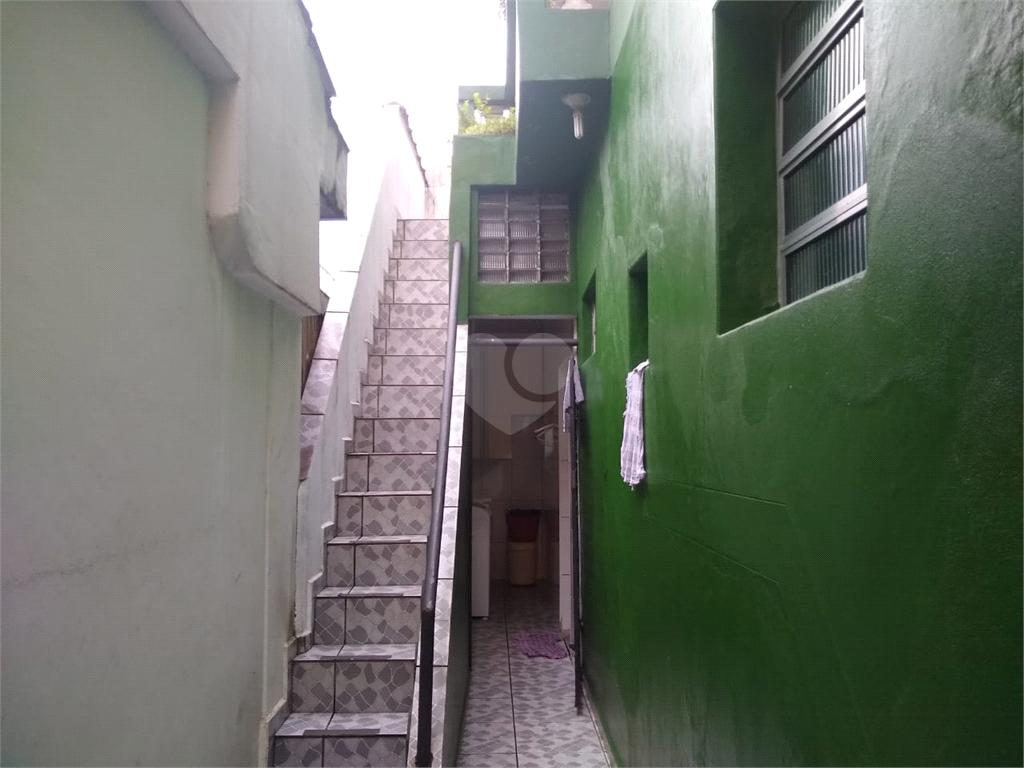 Venda Sobrado São Vicente Jardim Paraíso REO455013 18