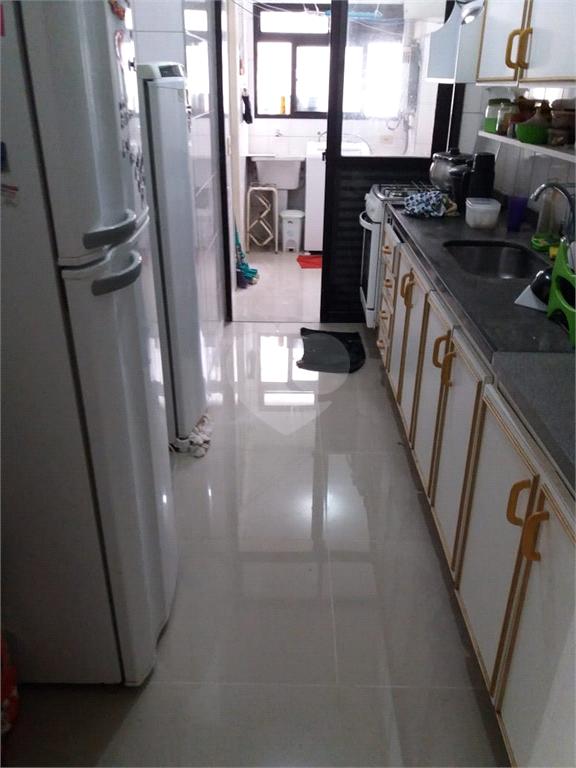 Venda Apartamento São Paulo Morumbi REO455304 4