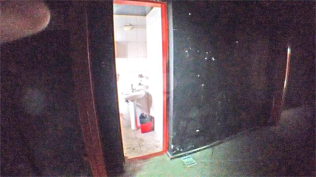 Venda Galpão São Paulo Chácara Santo Antônio (zona Sul) REO455318 16