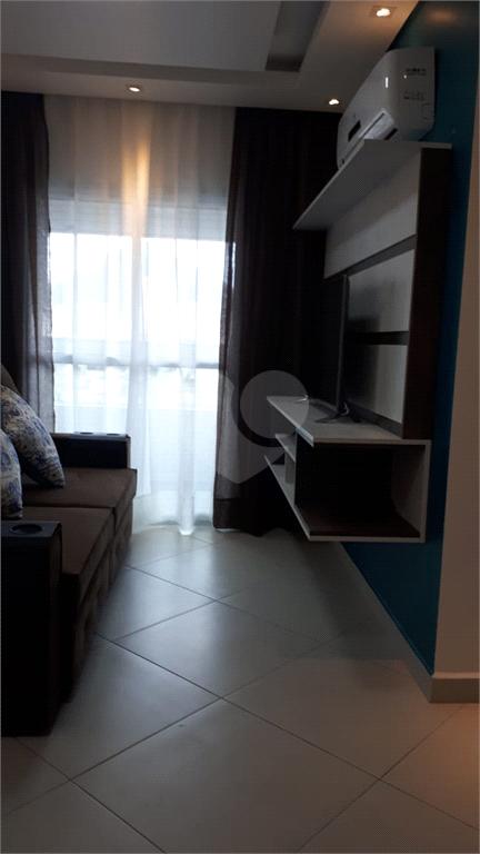 Venda Apartamento Praia Grande Boqueirão REO455326 3
