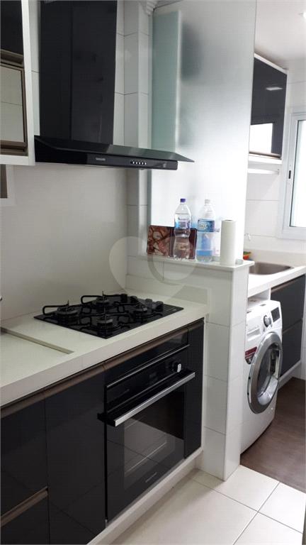 Venda Apartamento Praia Grande Boqueirão REO455326 18