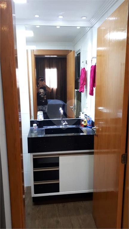 Venda Apartamento Praia Grande Boqueirão REO455326 8