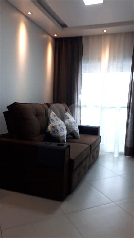 Venda Apartamento Praia Grande Boqueirão REO455326 1