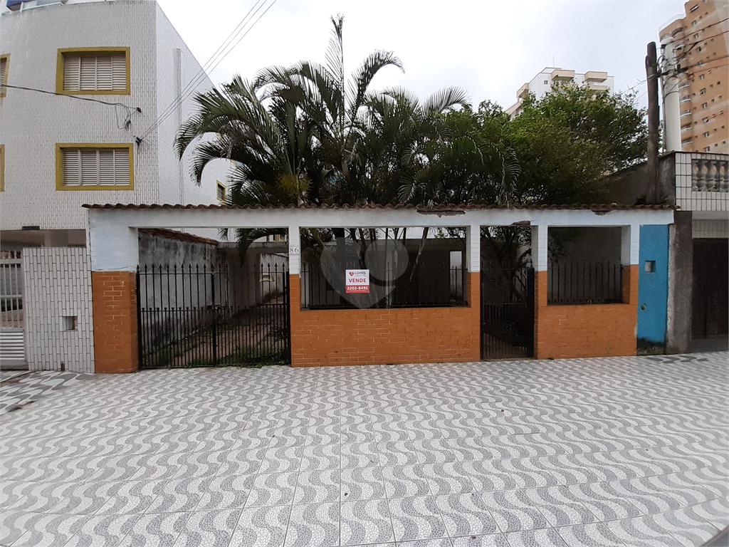 Venda Casa Praia Grande Ocian REO455542 2