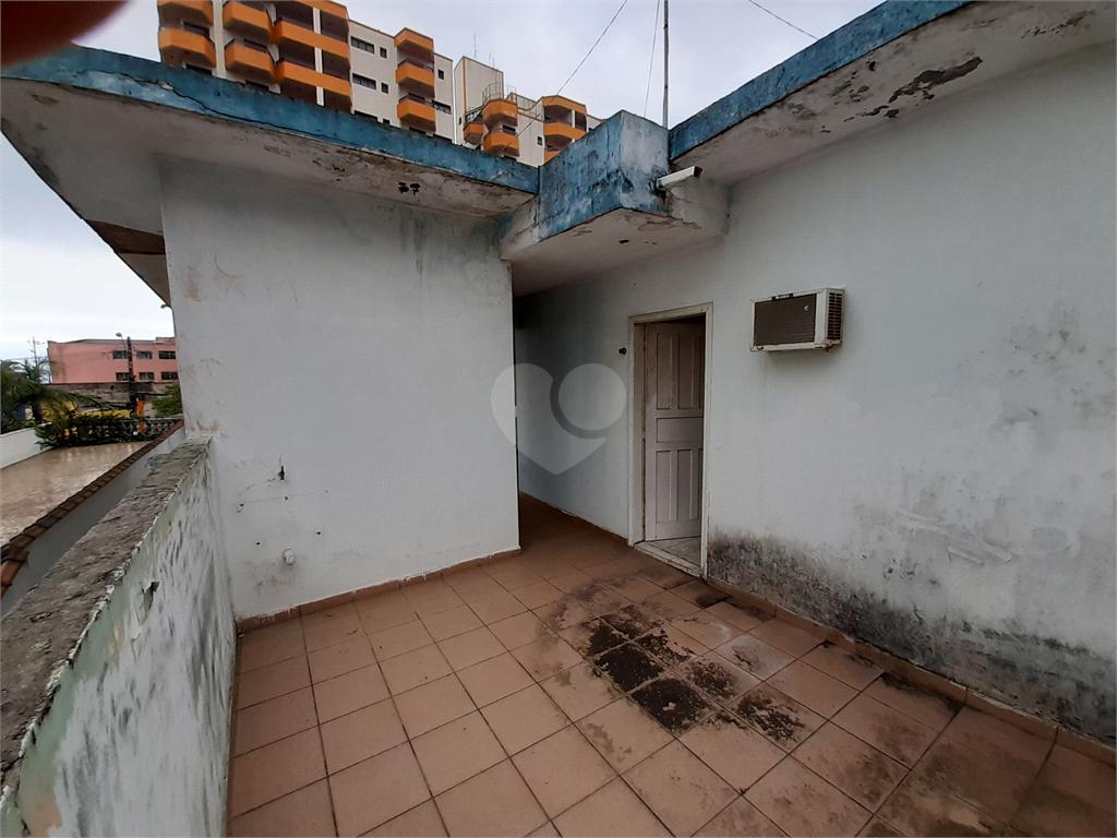 Venda Casa Praia Grande Ocian REO455542 24