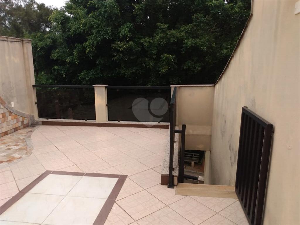 Venda Casa São Bernardo Do Campo Alves Dias REO455611 42