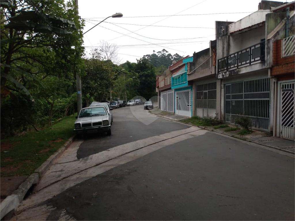 Venda Casa São Bernardo Do Campo Alves Dias REO455611 47