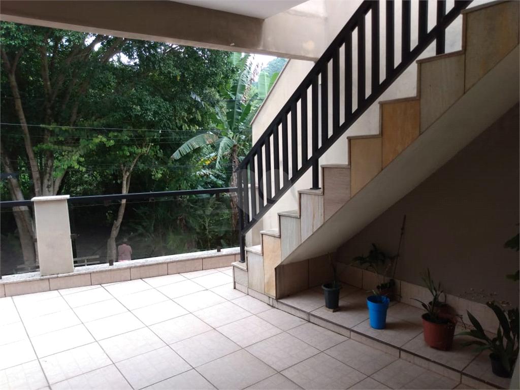Venda Casa São Bernardo Do Campo Alves Dias REO455611 19