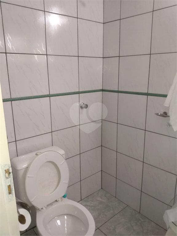 Venda Casa São Bernardo Do Campo Alves Dias REO455611 45
