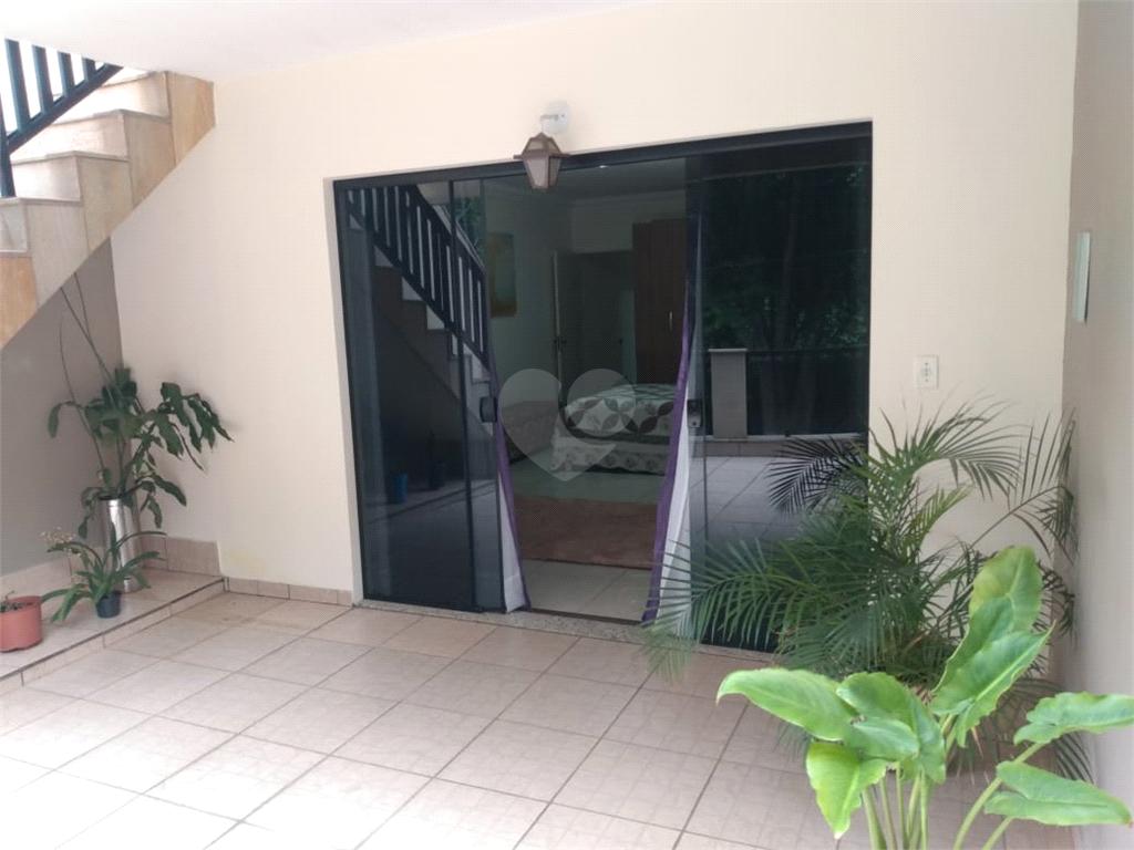 Venda Casa São Bernardo Do Campo Alves Dias REO455611 21