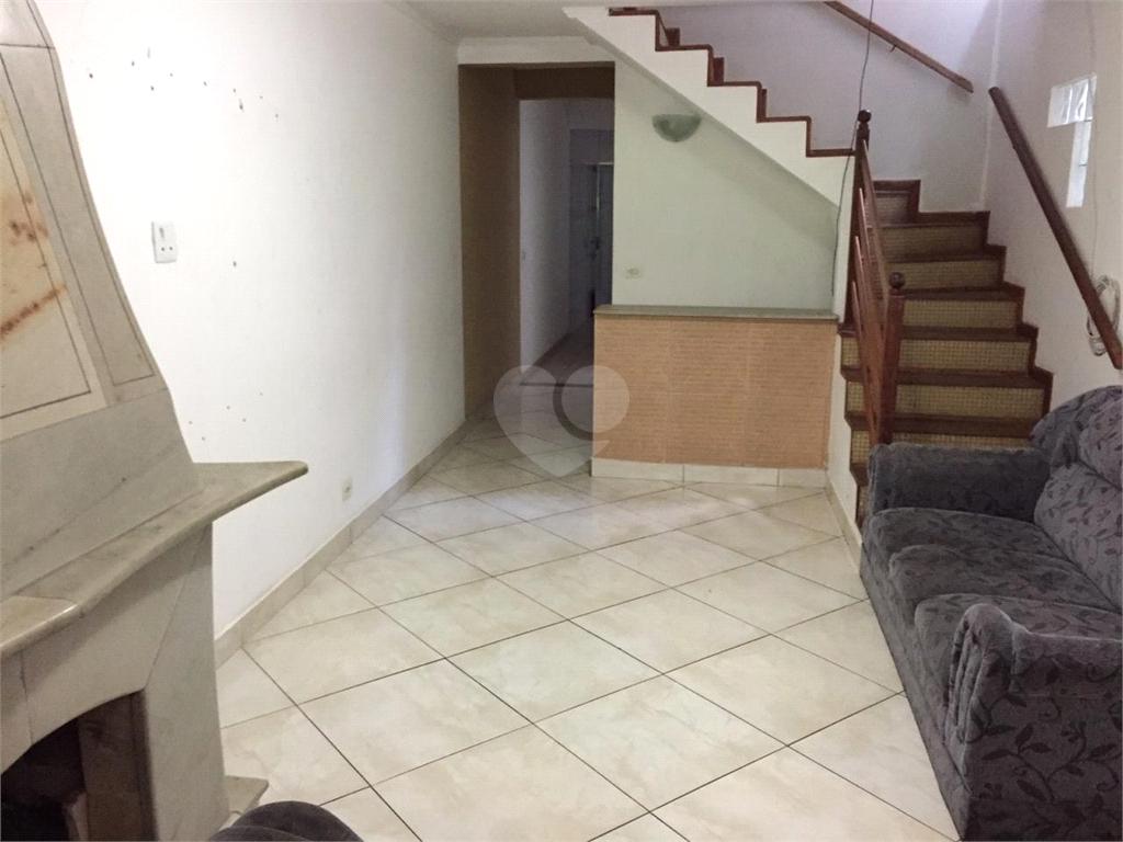 Venda Casa São Bernardo Do Campo Alves Dias REO455611 5