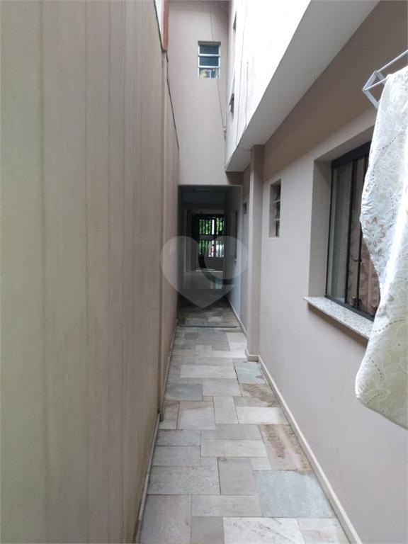 Venda Casa São Bernardo Do Campo Alves Dias REO455611 13