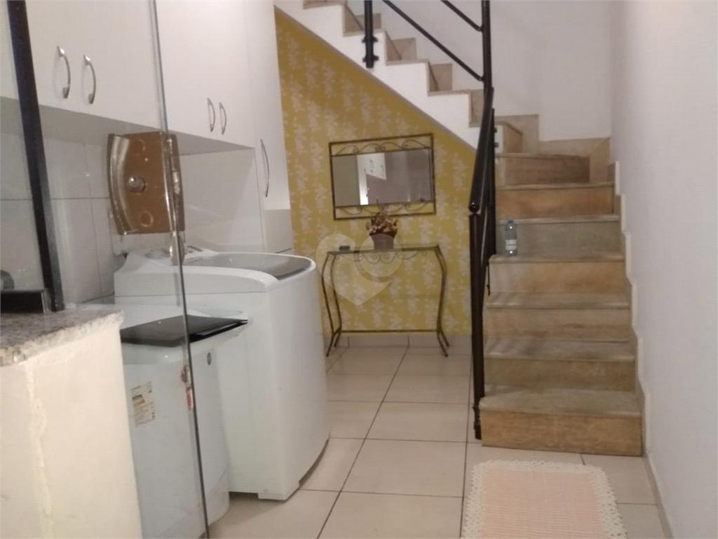 Venda Casa São Bernardo Do Campo Alves Dias REO455611 32