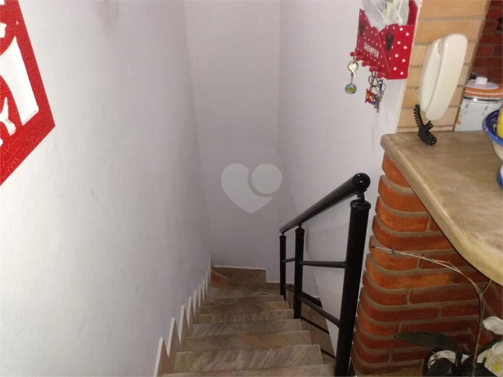 Venda Casa São Bernardo Do Campo Alves Dias REO455611 34